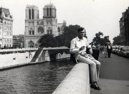 La prima volta che vidi Parigi (I love Paris)