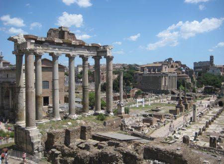 Ripensando qualche volta a Roma