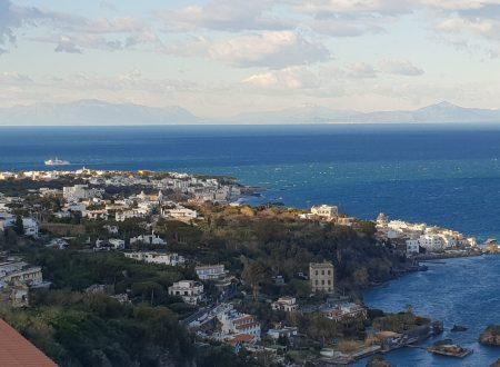 E dopo Napoli, Ischia!