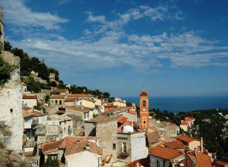Quella volta a Roquebrune