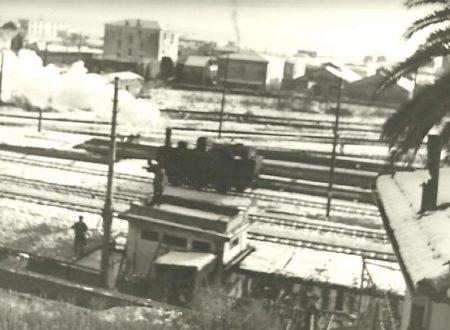 La locomotiva